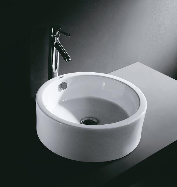 Wasbak design 003931 ontwerp inspiratie voor de badkamer en de kamer inrichting - Badkamer kamer model ...