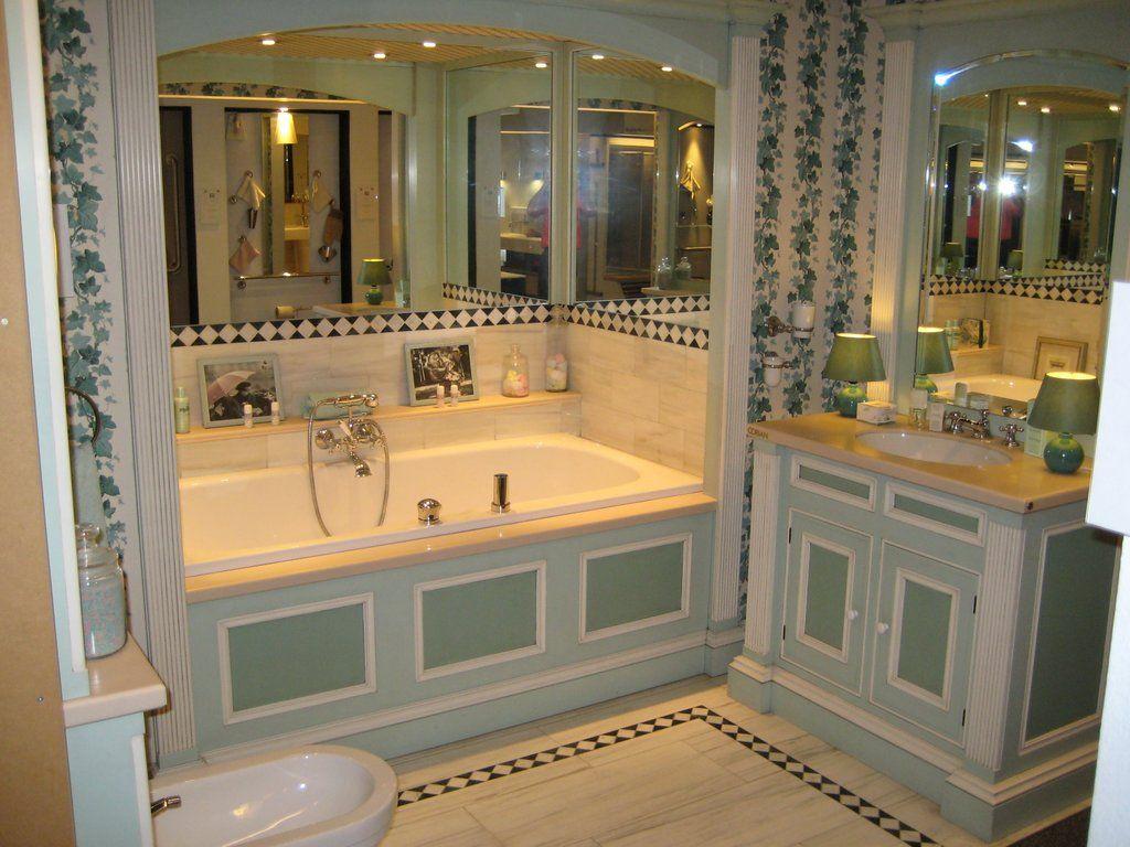 Badkamer Compleet Den Haag.Showroombadkamers Nl Victoriaanse Badkamer 47890