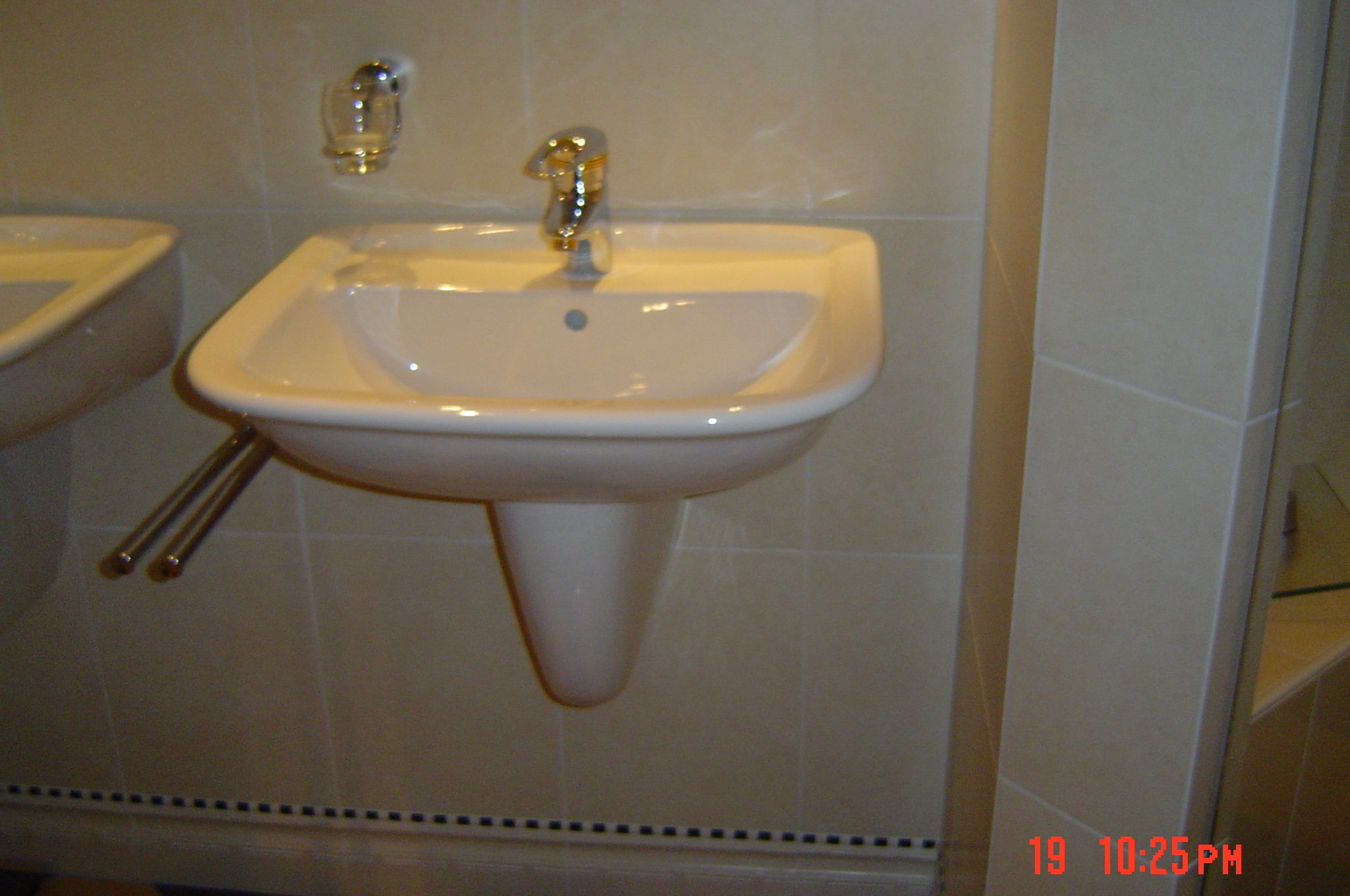 Showroombadkamers Nl Villeroy Amp Boch Wastafel 28480